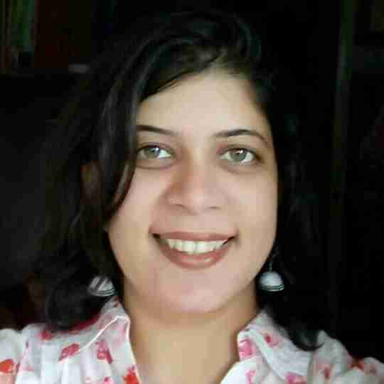 Dr. Sneha Divekar's profile on Curofy