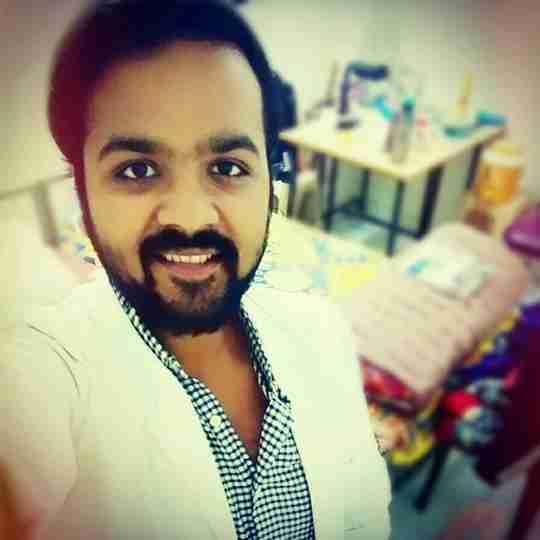 Ankur Sharmaa's profile on Curofy