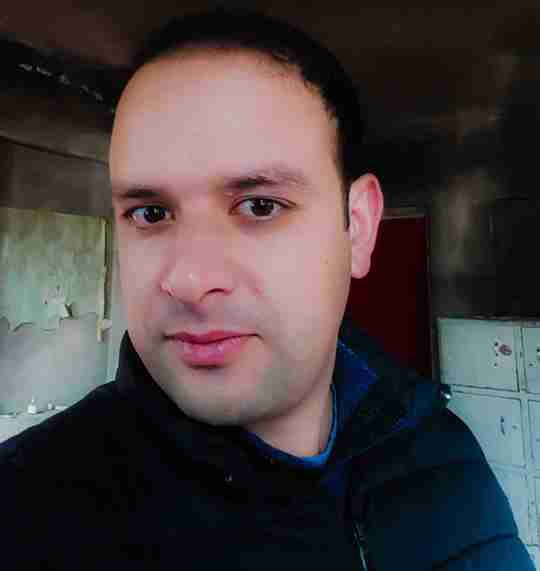 Dr. Junaid Malik's profile on Curofy