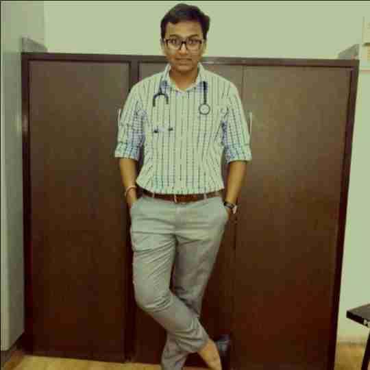 Dr. Kalpesh Indore's profile on Curofy