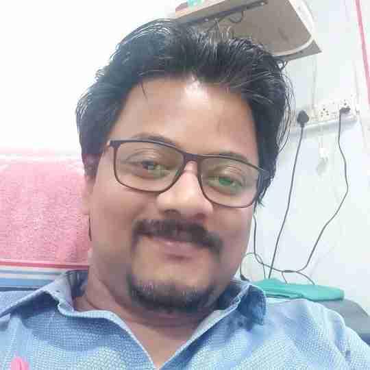 Dr. Subhendu Mandal's profile on Curofy