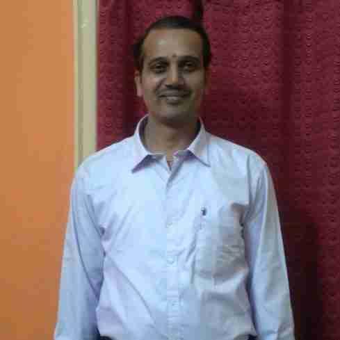 Dr. Saikumar V's profile on Curofy