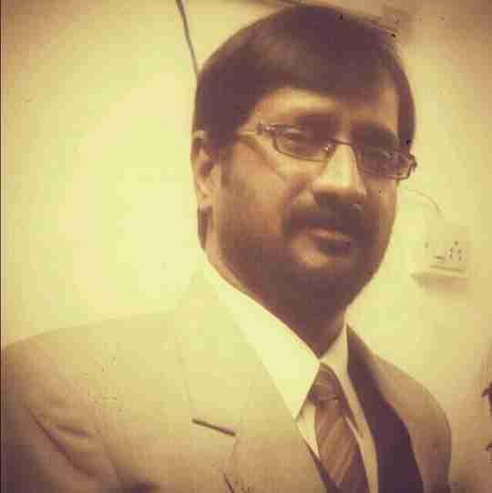 Dr. Srinivas Naidu's profile on Curofy