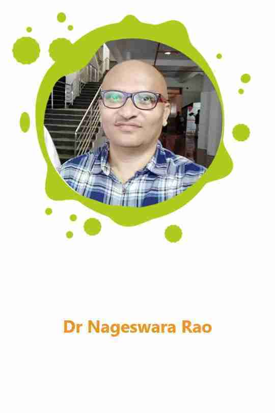 Dr. Nageswara Rao Nallapaneni's profile on Curofy