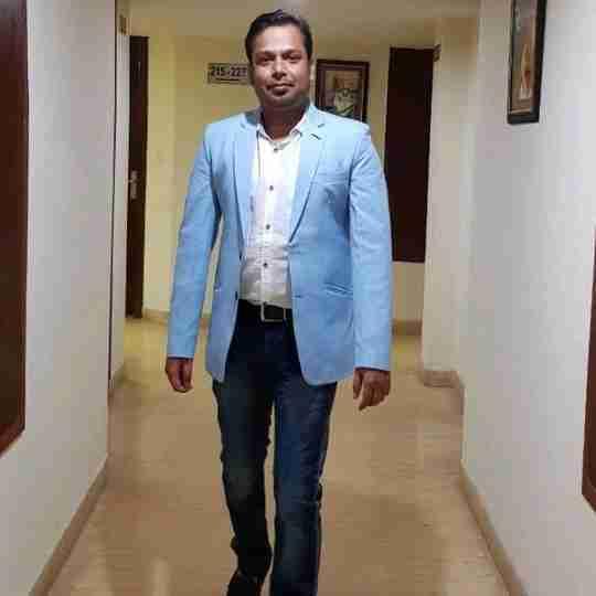 Nitesh Singh's profile on Curofy