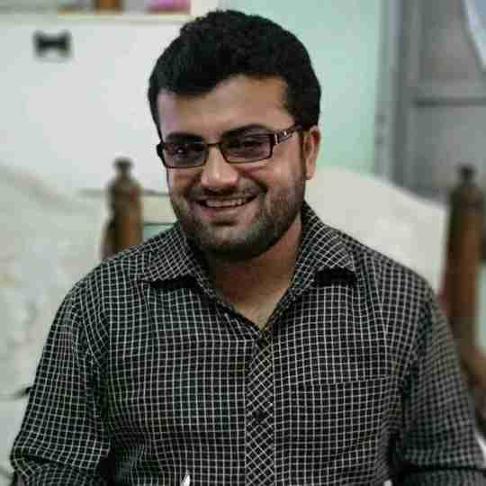 Dr. Zaeem Ahmad's profile on Curofy