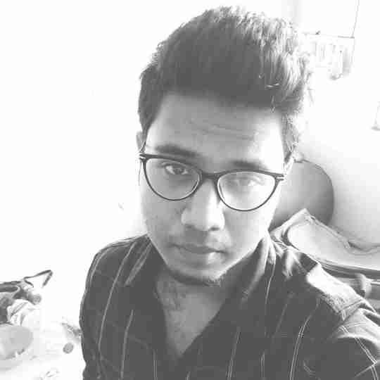 Bharani Dharan's profile on Curofy