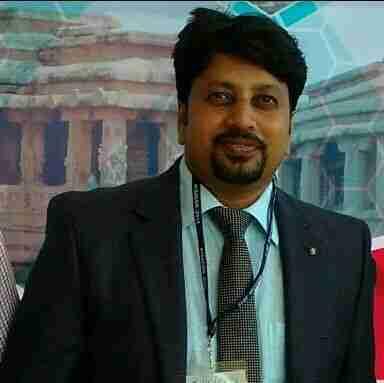 Dr. Sandeep Sajjan's profile on Curofy