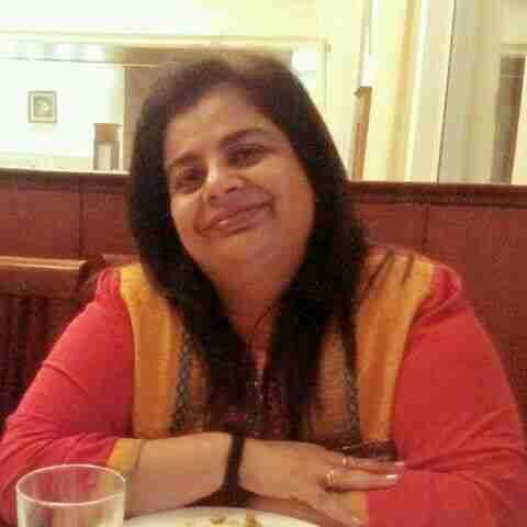 Dr. Bharti Ahuja Bharti's profile on Curofy