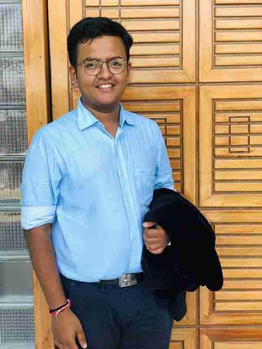 Dr. Bhavik Shah (Pt)'s profile on Curofy
