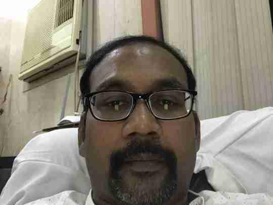 Dr. Manchikanti Ramaswamy's profile on Curofy
