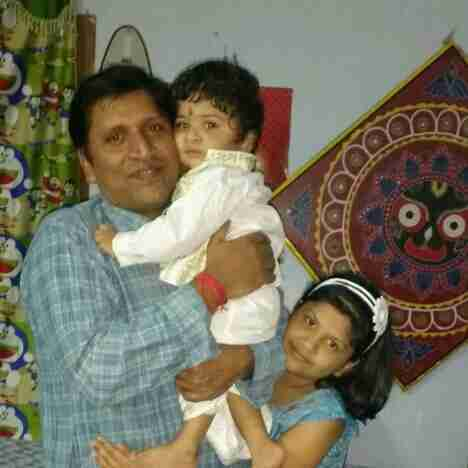 Dr. Bhagaban Sahu's profile on Curofy