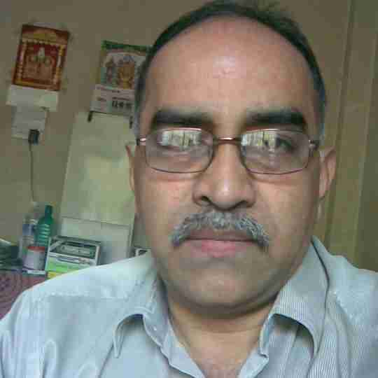 Manoharan Veerabadran's profile on Curofy