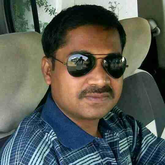 Dr. Kiran Bhosale's profile on Curofy