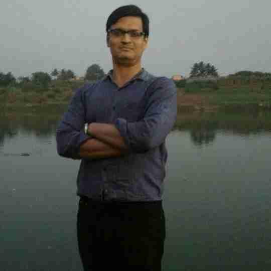 Dr. Anupam Inamdar's profile on Curofy
