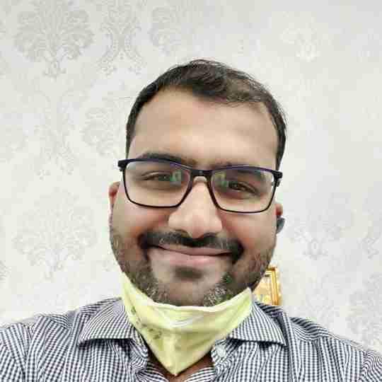 Dr. Biju Gopal's profile on Curofy