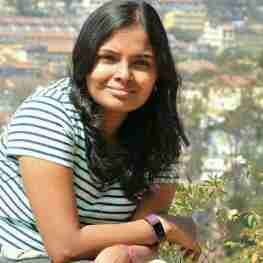 Dr. Swarna Prabha's profile on Curofy