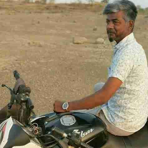 Rishikesh Jadhav's profile on Curofy