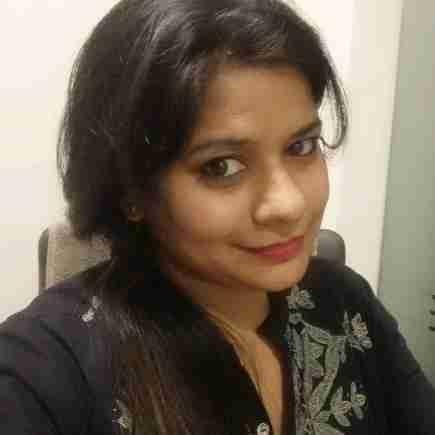 Shikha Sharma's profile on Curofy