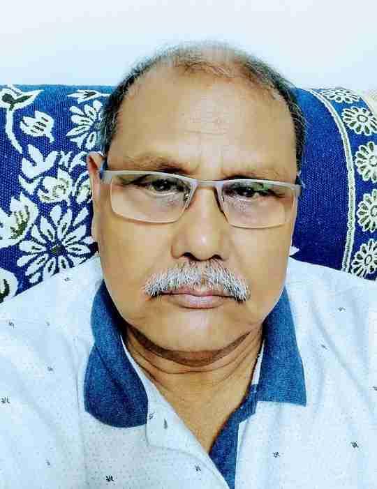 Dr. Pradip Maharana's profile on Curofy