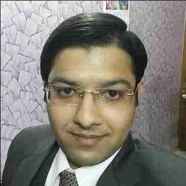 Dr. Chitrak's profile on Curofy