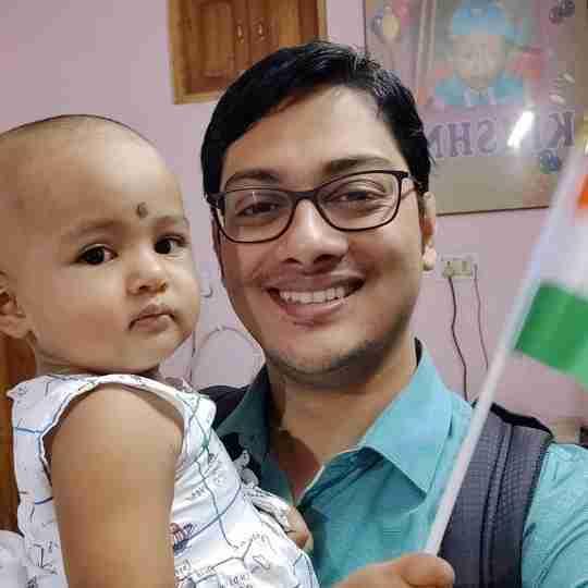 Dr. Jyoti Prakash Sahoo's profile on Curofy