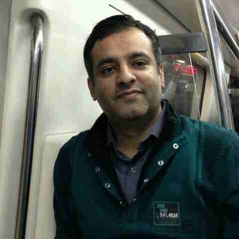 Dr. Divij Mehta's profile on Curofy