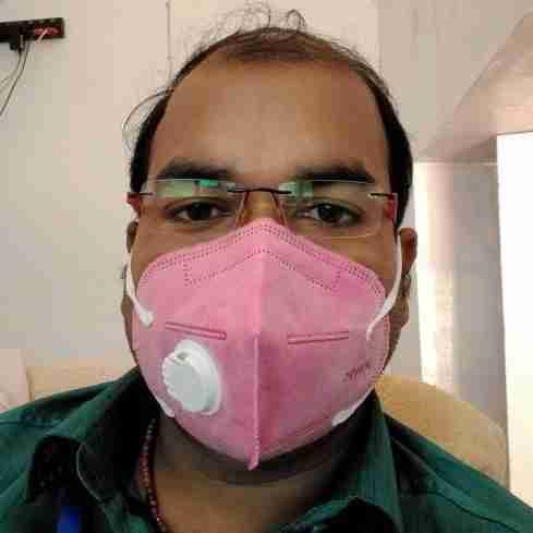 Dr. Gautam Kumar Prasad's profile on Curofy