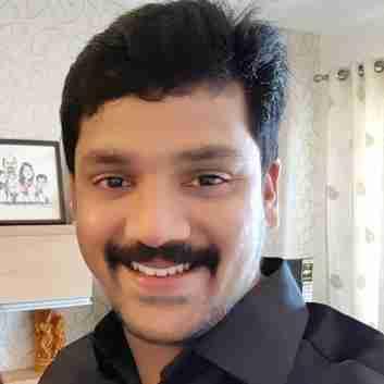 Dr. Mithun Govind's profile on Curofy