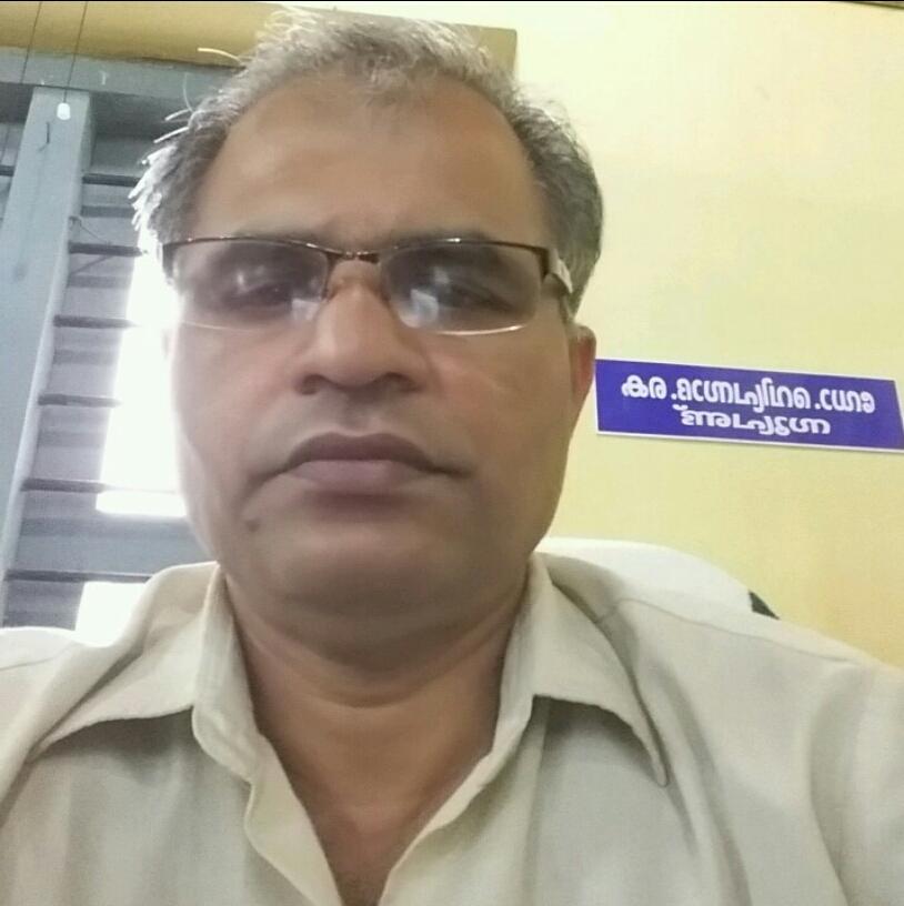 Dr. Raviprasada Kadambalithaya's profile on Curofy
