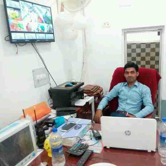 Dr. Zabeehullah Khan's profile on Curofy