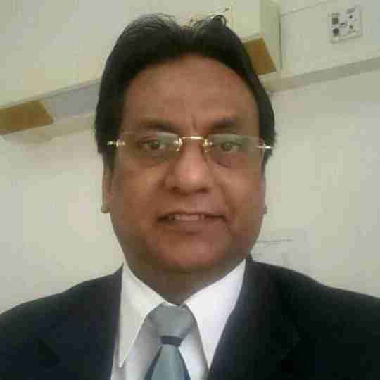 Dr. M. Aazam Ansari's profile on Curofy