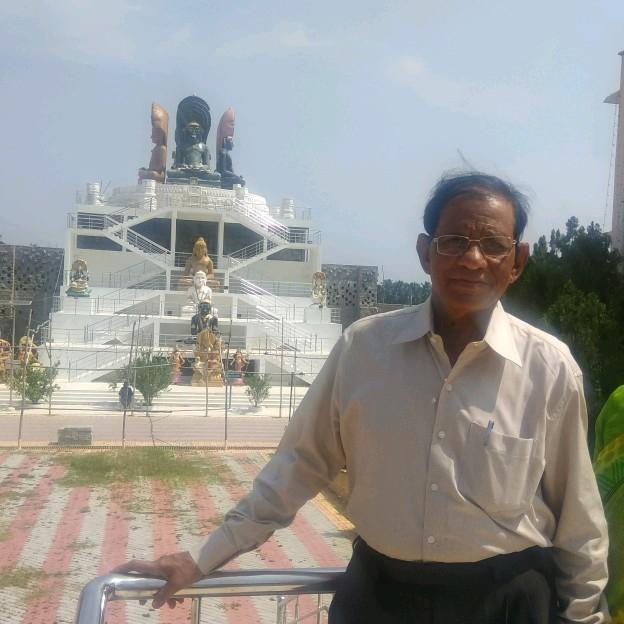 Dr. P.c. Jain's profile on Curofy