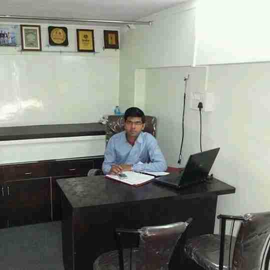 Dr. Omkar Kumat's profile on Curofy