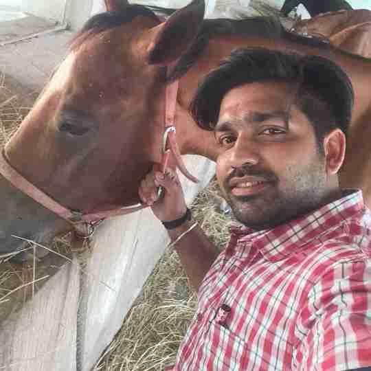 Dr. Sandeep Dwivedi's profile on Curofy