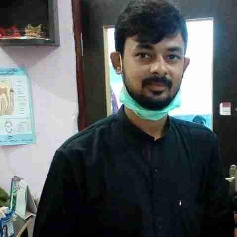 Dr. Vimal Rai's profile on Curofy