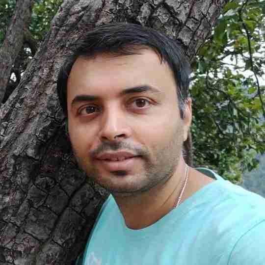 Dr. Lalit Nagar's profile on Curofy