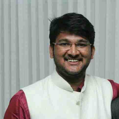 Dr. Prashanth Reddy's profile on Curofy