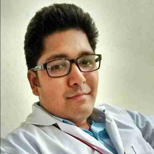 Dr. Voruganti Deepak's profile on Curofy