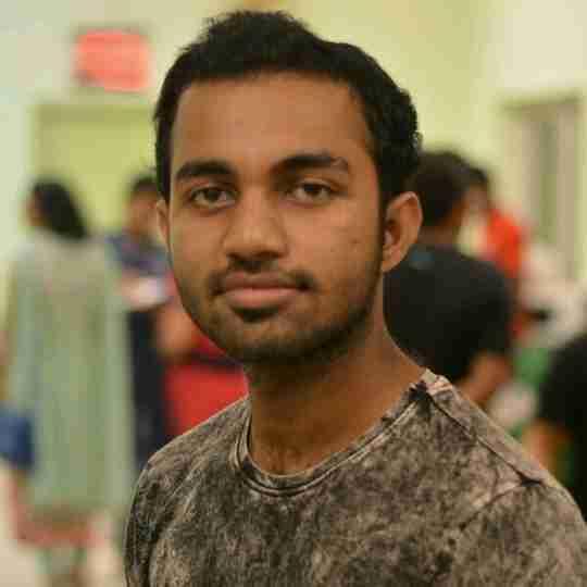 Sujay Mondal's profile on Curofy