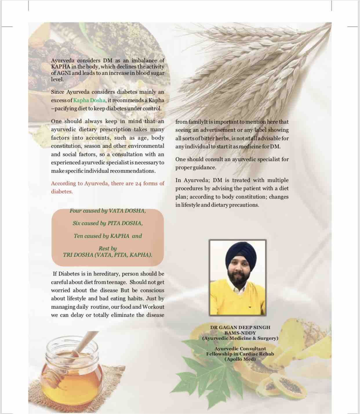 Discover Dr  Gagandeep Singh cases | Join the Community