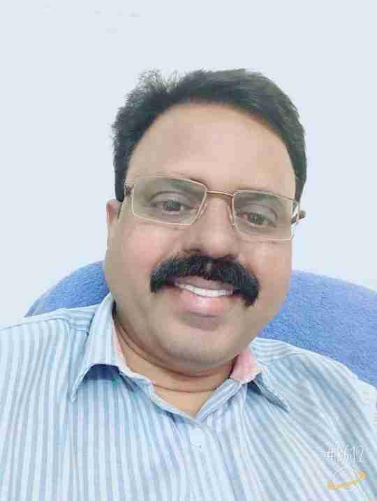 Dr. B Suresh Kumar's profile on Curofy
