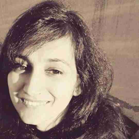 Dr. Anita Sharma's profile on Curofy