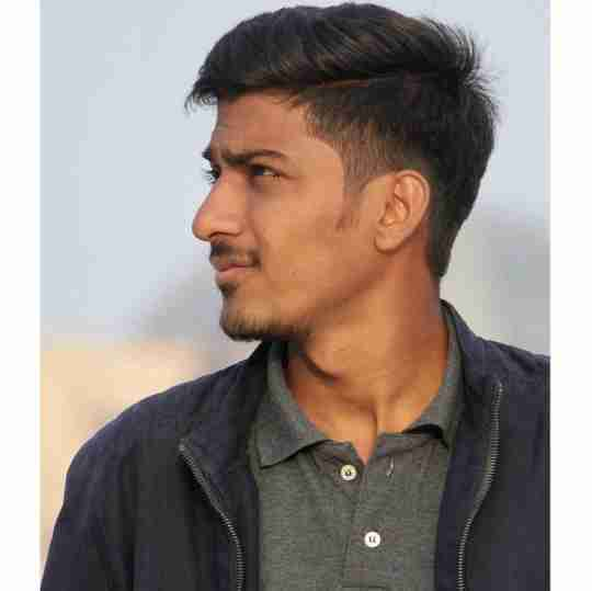 Ashok Barwar's profile on Curofy