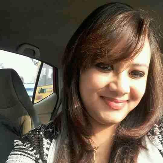 Dr. Nannika Pradhan's profile on Curofy