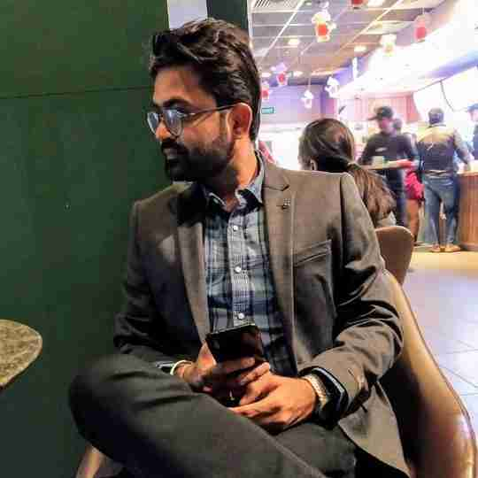 Dr. Dhananjay Gavhad's profile on Curofy