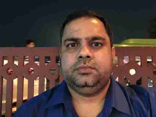 Dr. Kumar Jilajeet's profile on Curofy