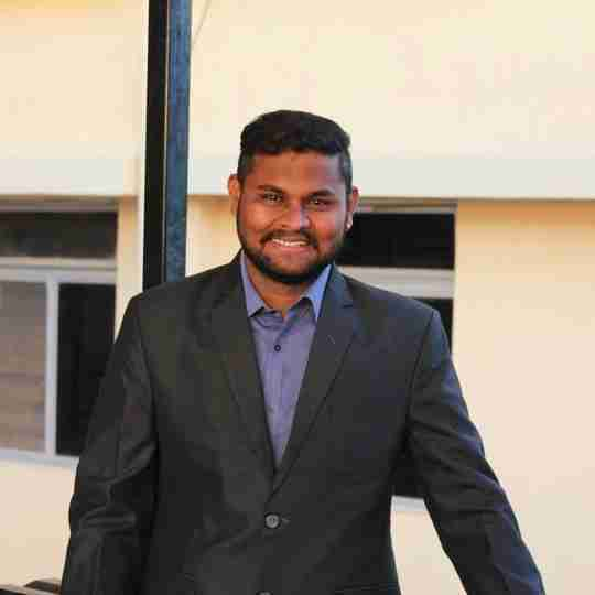 Dr. Akashaykumar Margale's profile on Curofy
