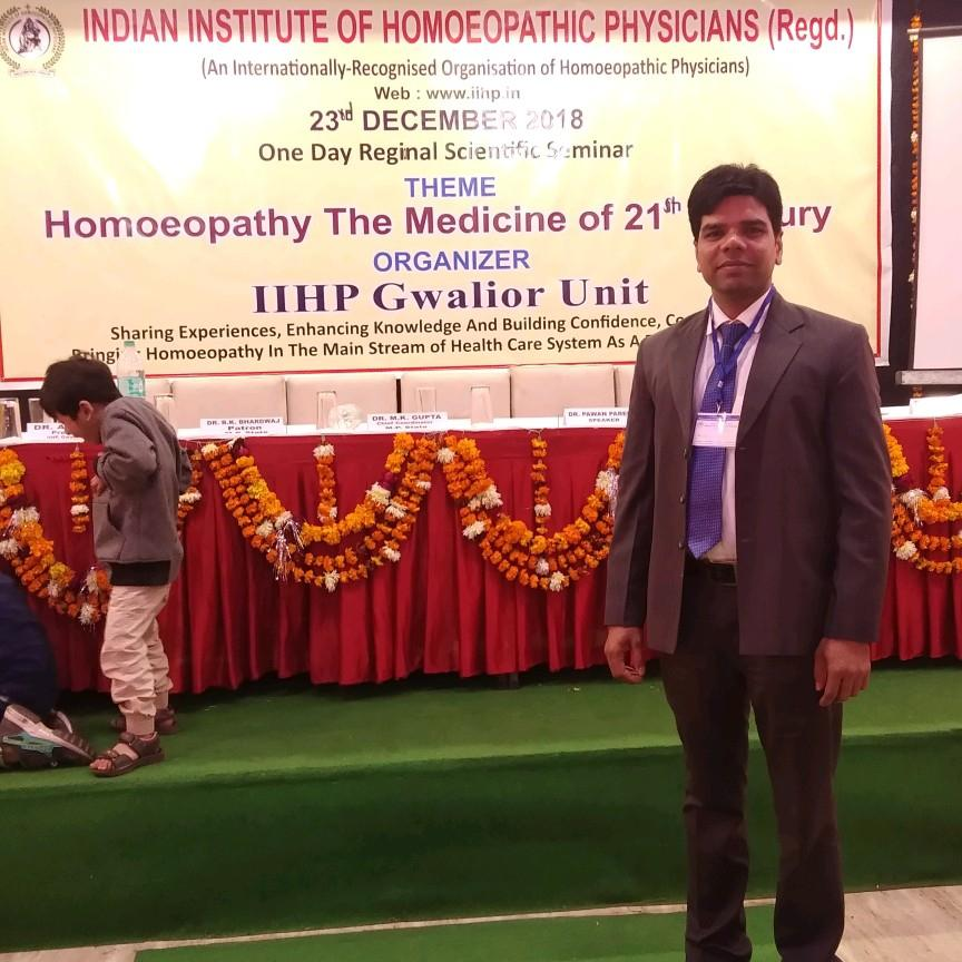 Dr. Keshav Solanki's profile on Curofy