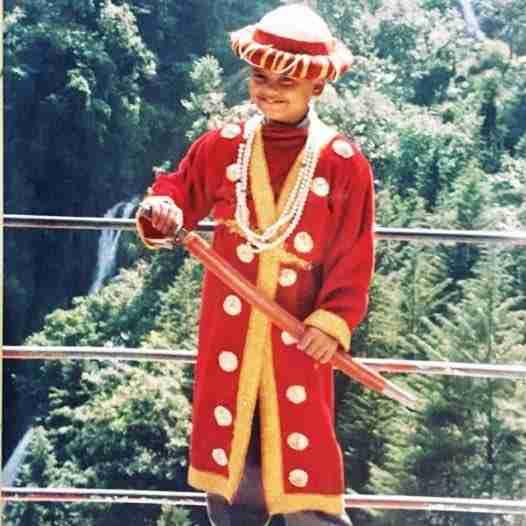Sai Srikar Sanagala's profile on Curofy